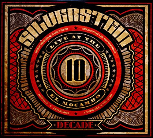 Silverstein: Decade (Live at El Macambo) (Audio CD (Live))