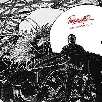 B-Sides and Remixes, Vol. 2