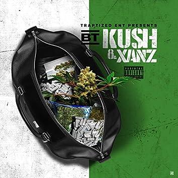 Kush and Xanz
