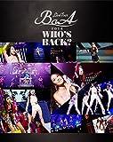 BoA LIVE TOUR 2014 ~WHO'S BACK?~[Blu-ray/ブルーレイ]