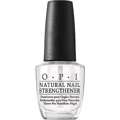 OPI Nail Polish, Natural Nail Base Coat & Nail Strengthener