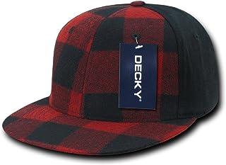 ca8e783dfb6 Amazon.com  DECKY - Hats   Caps   Accessories  Clothing