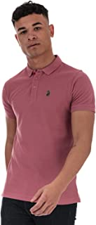 Luke 1977 Mens Williams Polo Shirt in Cassis