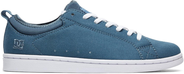 DC Magnolia TX shoes - bluee   White UK 7