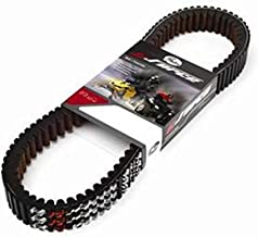 G-Force Drive Belt 2016 Polaris 800 PRO-RMK 155 Snowmobile
