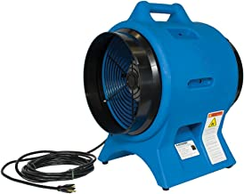 SCHAEFER VAF3000A Blue ventilator fan