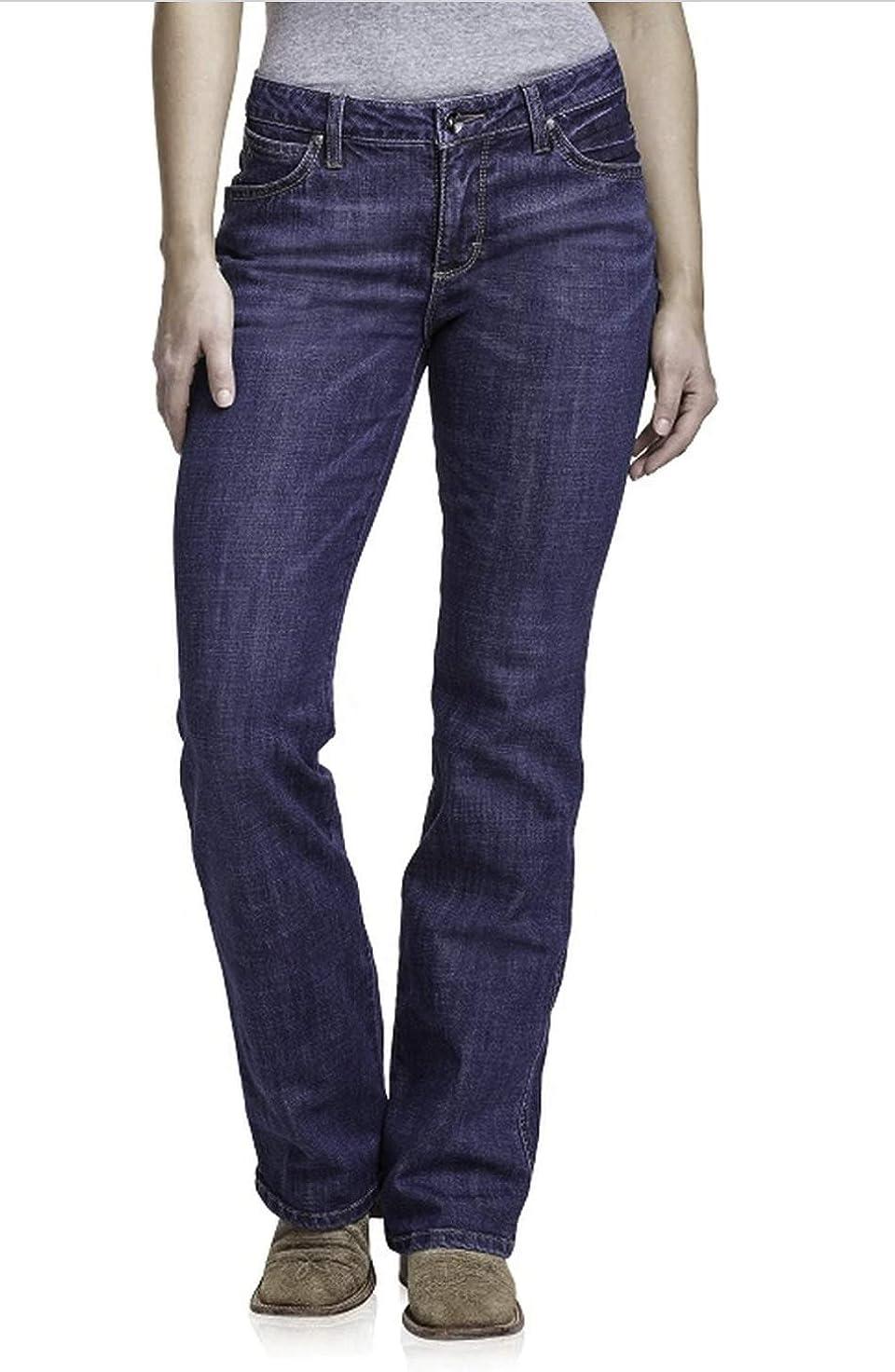 Wrangler Aura Ranking TOP12 Jeans Nutmeg Excellent