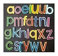 26マグネット英語のアルファベットのマグネットクリエイティブマグネット #01