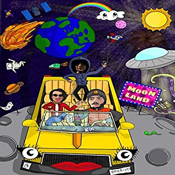 MoonLand (feat. Zuma & Zb)
