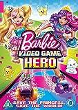 Barbie: Video Game Hero [Edizione: Regno Unito] [Reino Unido] [DVD]