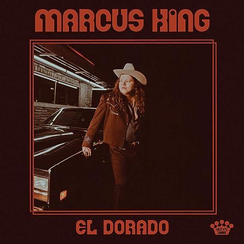Resultado de imagen de Marcus King - Lp: El Dorado 500x500