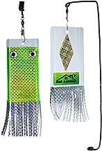 Bird Banisher Woodpecker Deterrent & Bird Scare Device
