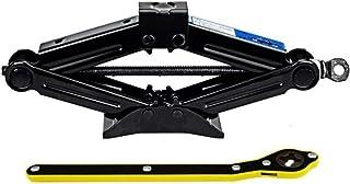 2T Car Garage Wiel Handvatmoersleutel Schaar Jack Crank Speed Handle Rocker Lift Car Tire Repair Tool (Color : Jack with...