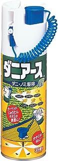 ダニアース ハーブの香り カーペット・じゅうたん・タタミに [300mL]
