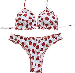 Best strawberry bathing suit Reviews
