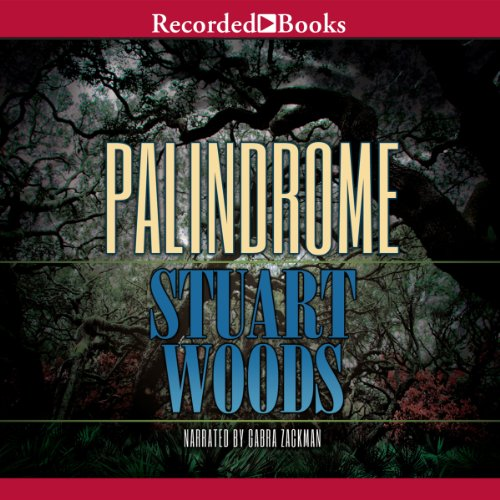 Palindrome cover art
