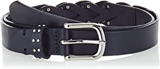 Scotch & Soda Leather Belt with Studs Cinturón para Mujer