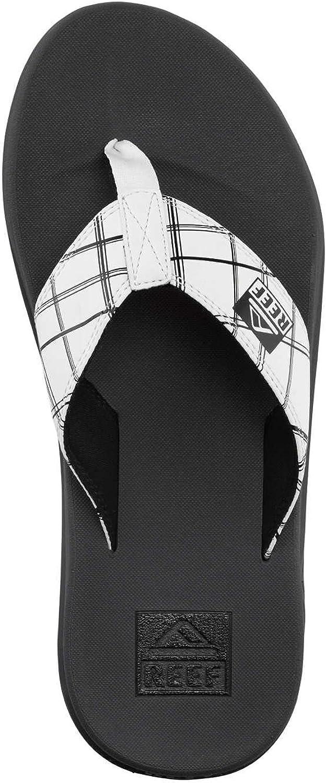 Reef RF002055 Mens Element Prints Sandal