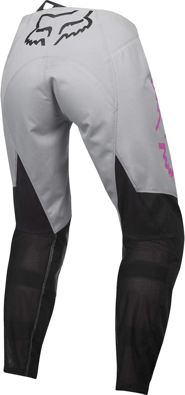 Mujeres FOX Lady 180 Pantalones Negro//Blanco 2 Mata drip black//white