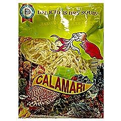 Dried Squid (calamari) 3 x 50