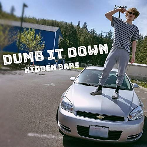 Hidden Bars