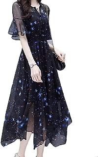 Best galaxy evening dress Reviews