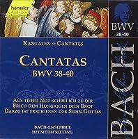 Bach;Cantatas Bwv38