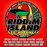 RIDDIM ISLAND EXCHANGE VOL.1