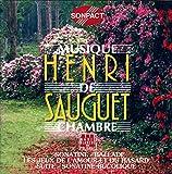Sauget: Musique De Chambre, Vol. 2 (Chamber Music)