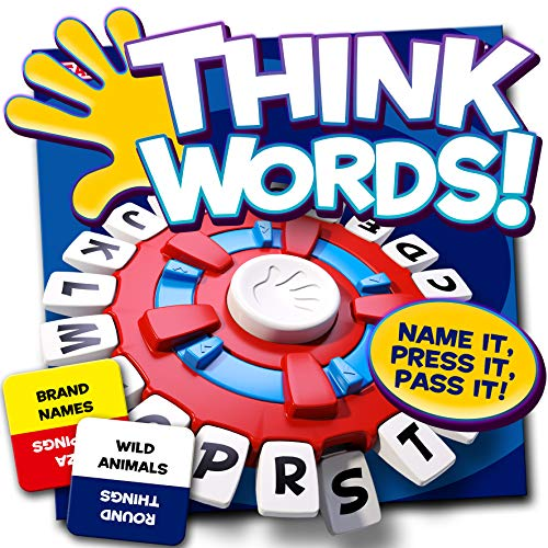 Ideal - Juego de Preguntas, de 2 a 8 Jugadores (10001) (versión...
