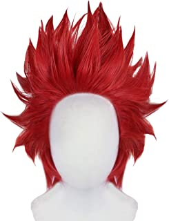 Best fire hair wig Reviews