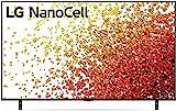 "LG 65NANO90UPA Alexa Built-In NanoCell 90 Series 65"" 4K Smart UHD NanoCell TV (2021)"
