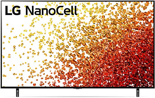 LG 65NANO90UPA Alexa Built-In NanoCell 90 Series 65″ 4K...