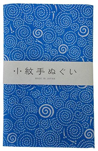 Tenugui: toalla tradicional japonesa; pequeña estampación