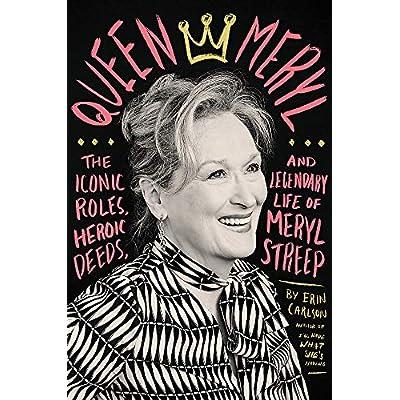 meryl streep book