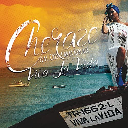 Cheraze feat. Cris Cab & KeBlack