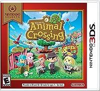 Nintendo Selects: Animal Crossing: New Leaf - Nintendo 3DS [並行輸入品]
