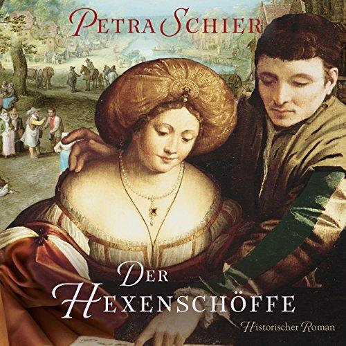 Der Hexenschöffe audiobook cover art