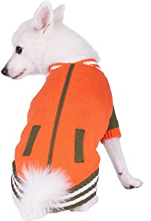 Best hand knitted dog sweater Reviews