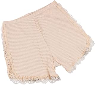 jieGorge Pantalones para niñas, niños, bebés, niñas, Encaje, Pantalones Cortos, Pantalones Cortos, Ropa Interior, Trajes, ...