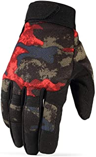 Multicam Tactical Gloves Antiskid Army Military Bicycle Airsoft Motocycel Shoot Paintball Work Gear Camo Full Finger Gloves Men|multicam tactical gloves|tactical glovesfinger gloves