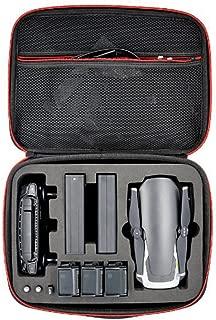 TELESIN DJI Mavic air 専用防水収納ケース 折り畳み式ドローンマビックアクセサリー用 ハードシェルケース収納ボックス 保護携帯ケース ハードポーチ (mavic air)