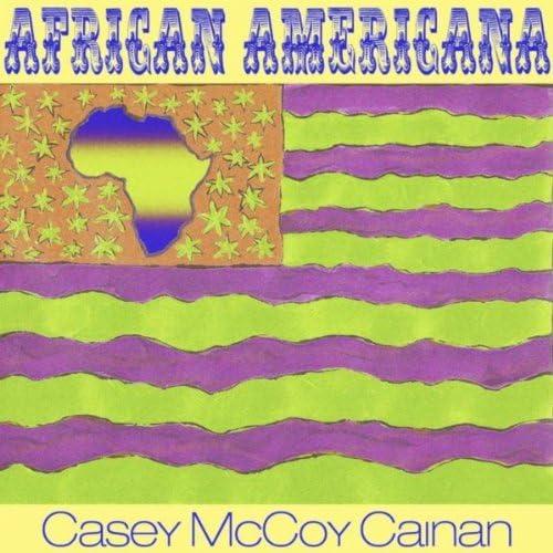 Casey McCoy Cainan
