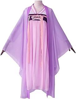 コスプレ衣装 悪魔の栽培建コスピンクのスーツウィッグ女性ガールハロウィンのコスプレ衣装グランドマスター YXJJP (Color : Costume, Size : L)