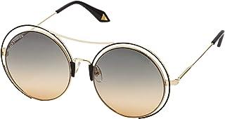 Sky Vision Round Sunglasses for Women, Lens, 20863