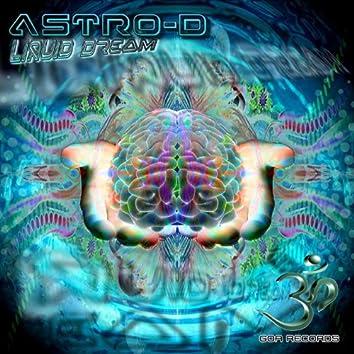 Liquid Dream EP