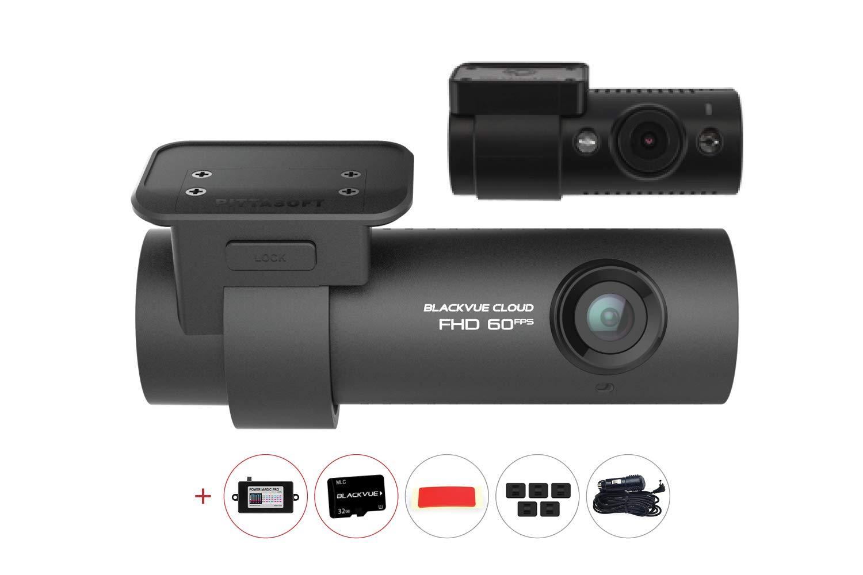 Blackvue DR750S 2CH IR Infrared