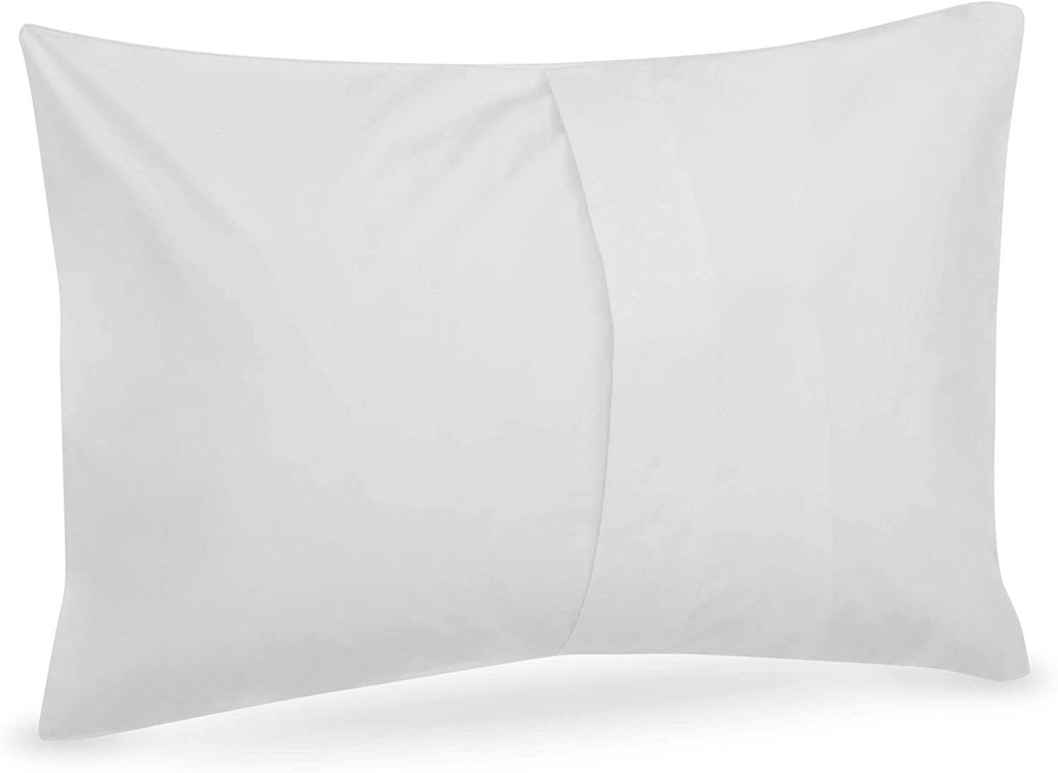 Online limited product ComfyDown Pillowcase for Toddler Travel Al sold out. Pillows Pack - 2 Bre