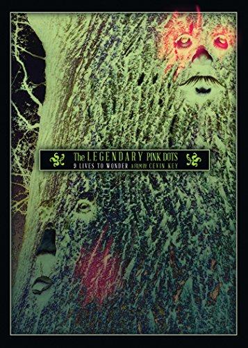 Legendary Pink Dots: 9 Lives To Wonder / (Amar) [DVD] [Region 1] [NTSC] [US Import]