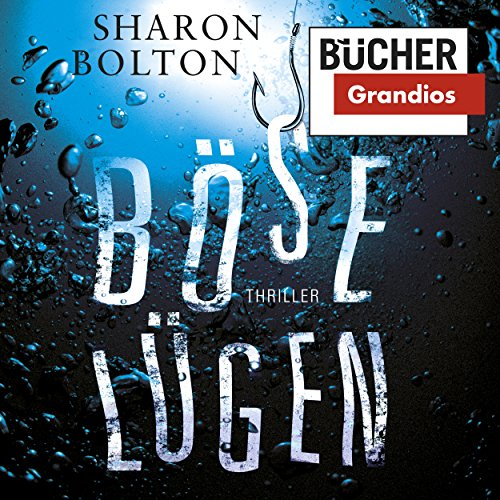 Böse Lügen audiobook cover art